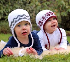 Baby Nordik Hat