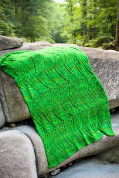 Owen's Blanket