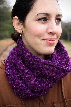 Fairlington Cowl