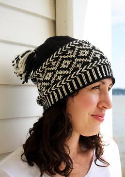 Polarized Hat