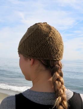 Kuss Hat