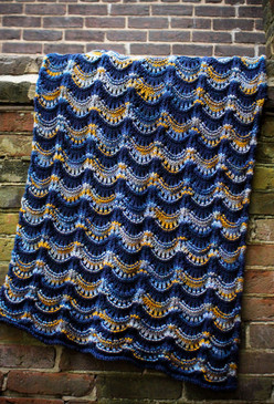 Palone Baby Blanket