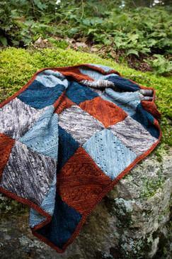 Enver Baby Blanket