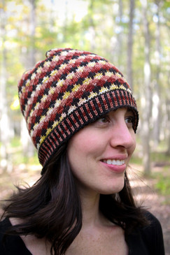 Squam Lake Hat