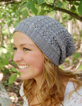 Kenmare Lace Hat