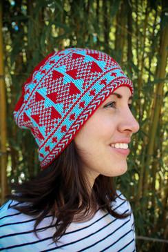 Anipe Hat