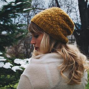 Pollen Hat