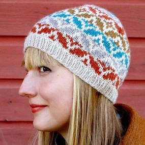 Brenta Hat