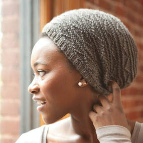 Rosendale Slouchy Hat