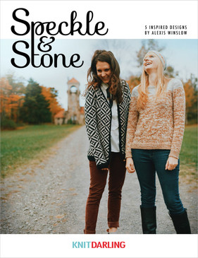 Speckle and Stone