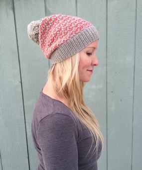 Cora Hat