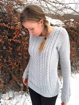 Caribou Sweater
