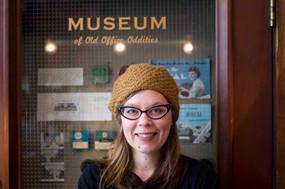 Museum Hat