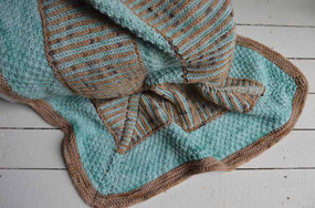 Nauset Baby Blanket