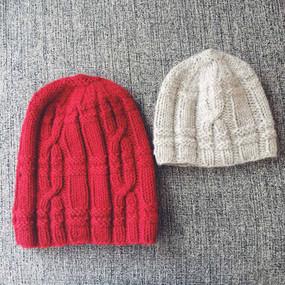 Whittle Hat