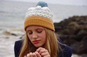 Great Ocean Road Beanie