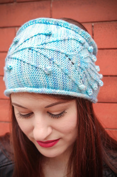 Astrid Headband