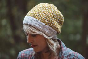 Tincture Hat