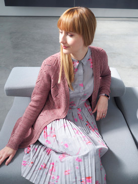 Angelou Cardigan