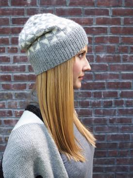 Hilla Hat