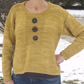 Galison Pullover