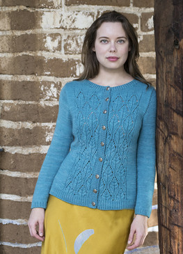 Analeigh Cardigan