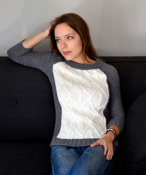 Vireo Pullover