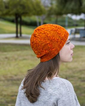 Yuzu Hat