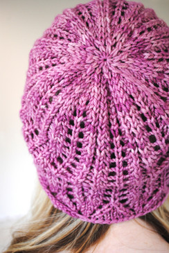 Pinktastic Pop Slouch