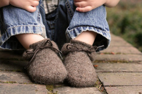 Toddler Cobble Shoe
