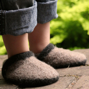 Toddler Lazy Loafer