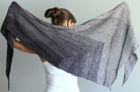 Everyday Shawl