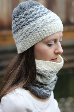 Rainchaser Hat and Cowl