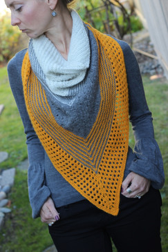 Tilted Cowl