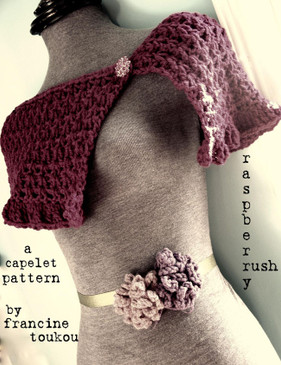 Raspberry RushCapelet
