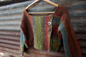 Out of the Box Sweater