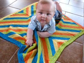Munchkin Blanket