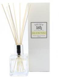 Diffuser - Tilley Australia Aroma Reed Diffuser 150ml - Lily of the Valley