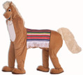 Two-Man Horse Adult Costume