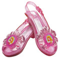 Disney Princess Aurora Sparkle Shoes Child Costume Accessory