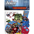 Avengers Assemble Birthday Party 48 pc. Favor Pack