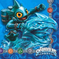 Skylanders Birthday Party Beverage Napkins