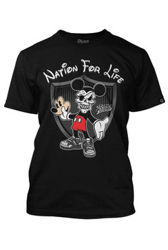 MOUSE Mens Tee