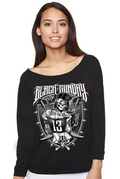 Raid ChicLong Sleeve Raglan - Womens