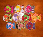 Counting fish Set