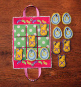 Easter Tic TAc Tote