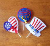 American lollipop Holder