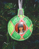 Picture Ornament Design