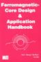 Ferromagnetic Core Design & Application Handbook - Front