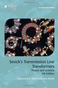 Transmission Line Transformers 5th Ed.